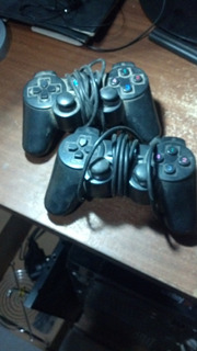 Joystick / Gamepad Para Pc Noganet Analogo Doble Vibracion