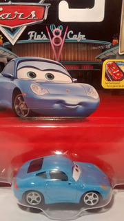 Cars Disney Sally 3ra Edicion