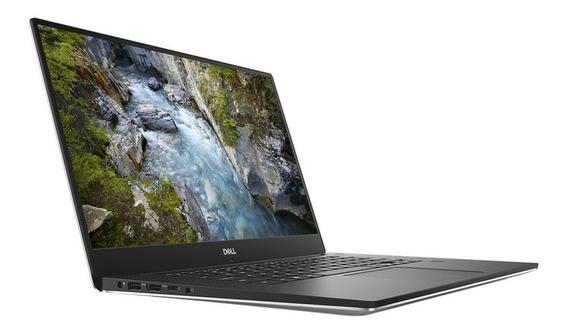Notebook Dell Precision 15 553 I7 8850h 32gb500gb Quadro 4gb