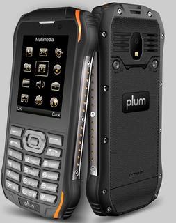 Teléfono Robusto 3g Desbloqueado Gsm Ip68 Grado Militar Agua
