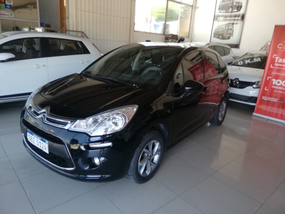 Citroën C3 1.5 Tendance Extra Full Hasta 100% Financiado