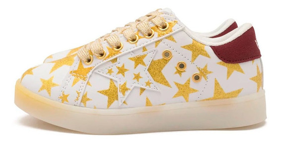 Zapatillas Footy Gold Star