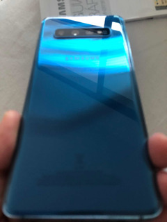 Samsung S10 Top