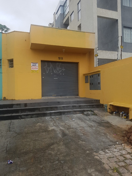 Loja Comercial - Cidade Jardim 00306.014