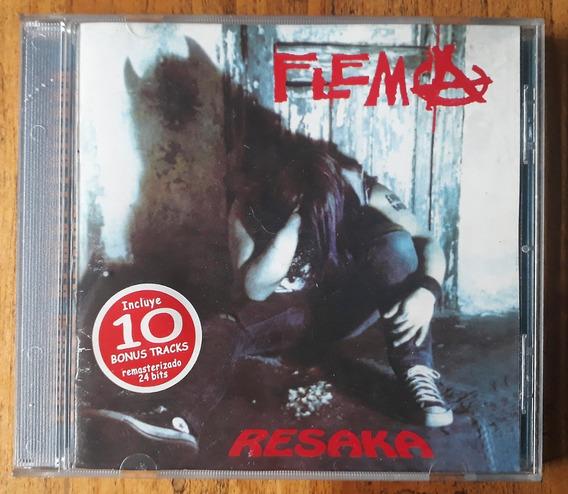 Flema - Resaka - Bonus Tracks