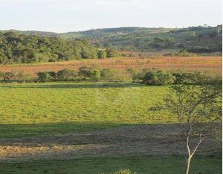 Fazenda Rural À Venda, Santa Cruz, Monsenhor Paulo. - Fa0001