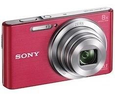 Câmera Digital Sony Dsc-w830