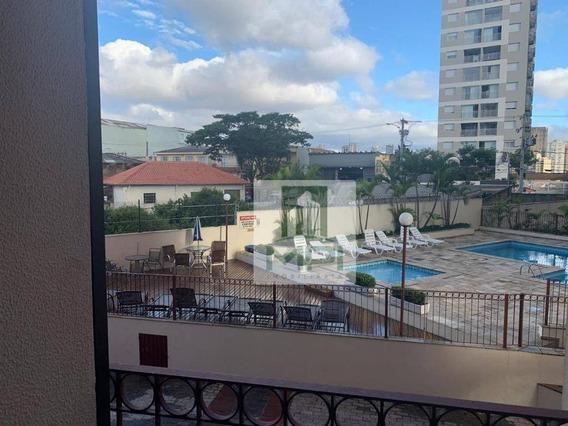 Ótima Oportunidade-apto À Venda Perto Do Shopping Santana Parque-valor Abaixo Do Mercado. - Ap1788