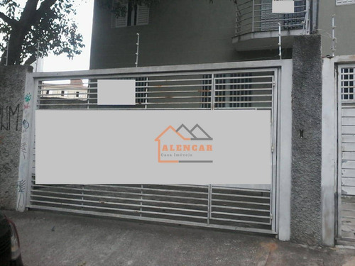 Sobrado À Venda, 80 M² Por R$ 360.000,00 - Conjunto Residencial José Bonifácio - São Paulo/sp - So0204