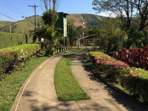Imagem 1 de 17 de Chácara À Venda, 20000 M² Por R$ 990.000,00 - Água Soca - São José Dos Campos/sp - Ch0232