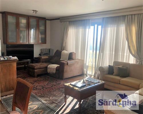 Imagem 1 de 15 de Apartamento Em Jardim Leonor  -  São Paulo - 2736