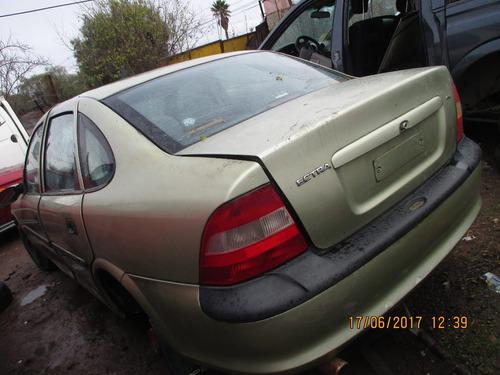 Opel Vectra En Desarme 1996 Hasta 2002