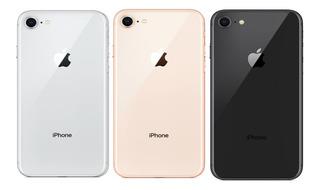 iPhone 8 64 Gb 5 Tiendas Fisicas / Garantia Real