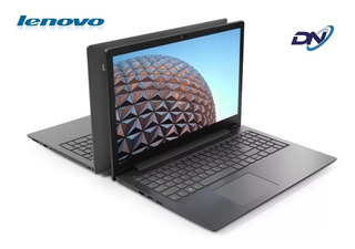 Notebook Lenovo V130 | Core I3 7020u |12gb | Ssd 240 | 15.6