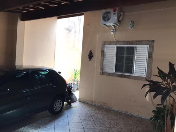 Casa Para Venda, 3 Dormitórios, Parque Do Sol - Guaratinguetá - 1534