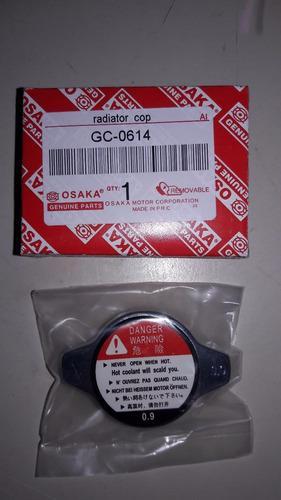 Tapa Radiador Toyota Starlet / Canry / Corolla 00-14 (0.9)