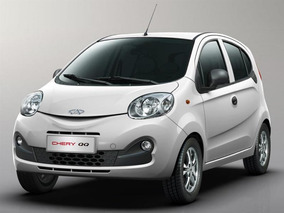 Chery Plan Empezado Qq Light Security 49 Cuotas Pagas 70/30