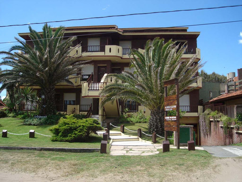 Imagen 1 de 12 de Alquiler Villa Gesell - Duplex 4amb Cochera Wifi Tv Led