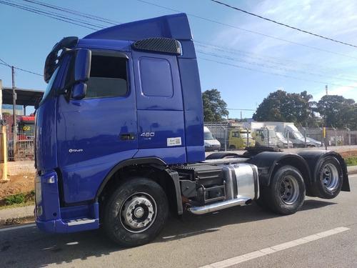 Imagem 1 de 12 de Volvo Fh 460 Truck Ishift 2013