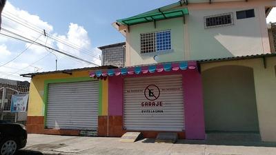 Alquilo Casa2 Plantas Y 2 Locales Cormerciales