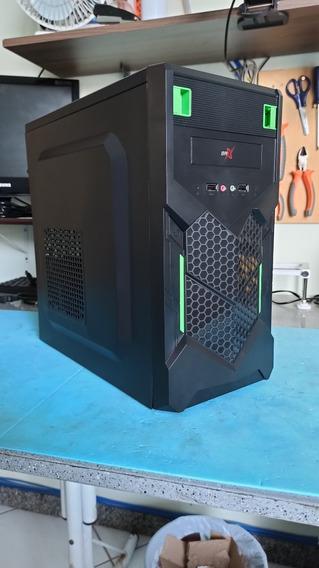 Cpu Montada Core I5 650 3,19ghz 4gb Hd 500gb