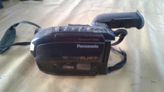 Filmadora Panasonic Palmcoder Nv-rj67pn No Estado