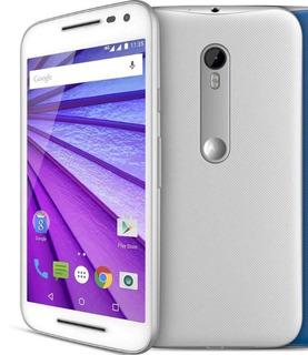 Motorola 3 Geração Moto G Xt1543 Retirada De Peças