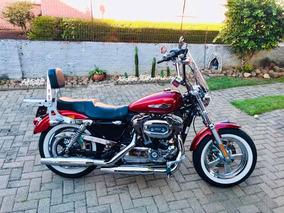 Harley-davidson Xl 1200 Custow