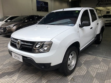 Duster Oroch 1.6 16v Sce Flex Express Manual