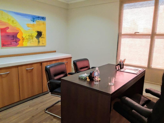 Sala Para Alugar, 35 M² Por R$ 1.100/mês - Centro - Campinas/sp - Sa1003