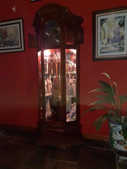 Reloj De Piso Modelo Grand Father, Marca Howard Miller