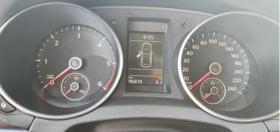 Volkswagen Vento Varian Tdi 2.0