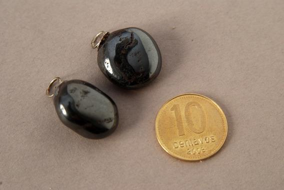 Piedra Dije De Hematite