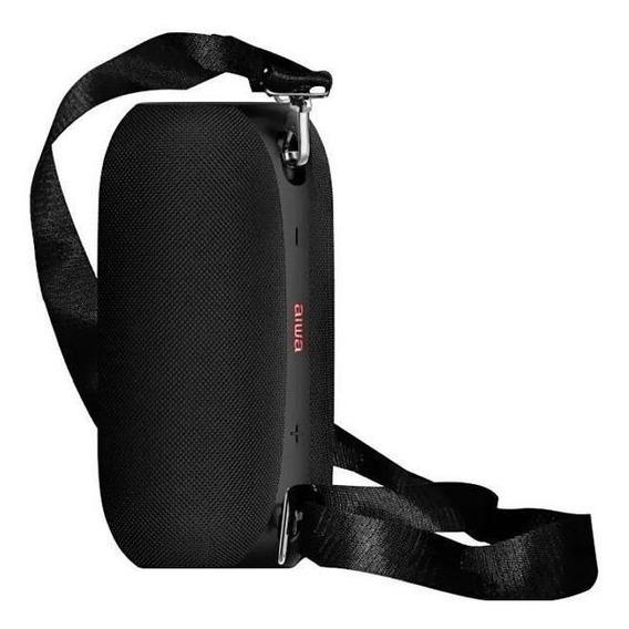 Caixa Som Speaker Aiwa Aw700 Bluetooth Usb Tipo Extreme