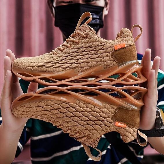 Sneakers Streetwear Estilo Air Max