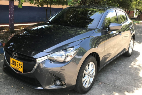 Mazda 2 Touring Mt