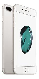 iPhone 7 Plus Apple 128gb Prata Seminovo