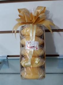 Sabonetes Encanto Avon ( 3 Cx Com 5 Un ) - Kit Presente Avon
