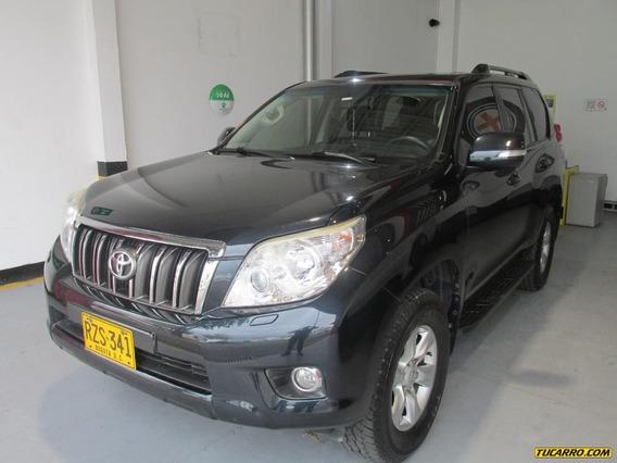Toyota Prado Txl Diesel