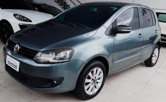 Volkswagen Fox Gii 1.6 Flex - Completo - Abaixo Da Tabela