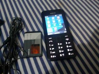 Nokia 208 Dual Chip Funciona Perfeitamente