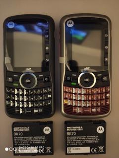 Celular Motorola I465