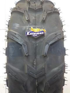 Cubierta 25x8-12 Titan Sabre Tooth Delantera - Killamet
