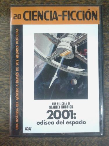 Imagen 1 de 4 de 2001 Odisea Del Espacio (1968) * Dvd * Ciencia Ficcion *