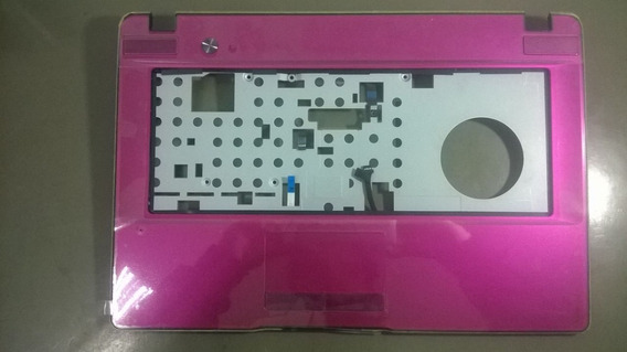 Cx08_ Carcaça Base Do Teclado Lenovo Ideapad Z370