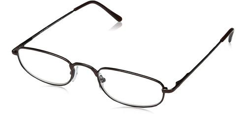 Optx 20/20 Ambassador - Gafas De Lectura Ovaladas