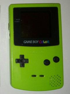 Consolas Gameboy