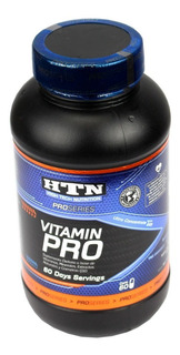 Vitamin Pro 60 Cap Htn Vitaminas Minerales Coenzima Q10