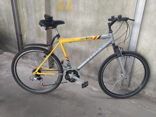Bicicleta Keirin