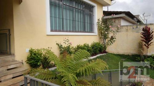 Casa Com 3 Dormitórios, 167 M² - Venda Por R$ 780.000,00 Ou Aluguel Por R$ 3.200,00/mês - Vila Campesina - Osasco/sp - Ca0964